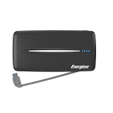 ENERGIZER Powerbank 5000mAh [XP5000-BK] - Portable Charger / Power Bank